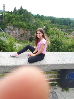 Zdjęcie użytkownika justaa (kobieta), Kielce