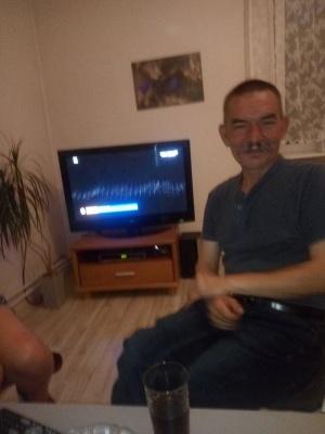 Zdjęcie użytkownika StasiekStasiek (mężczyzna), Tczew