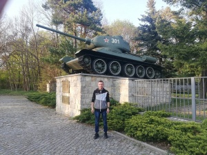 Zdjęcie użytkownika dariox27 (mężczyzna), Żary