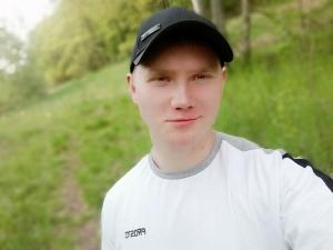 Zdjęcie użytkownika XxomerowskixX (mężczyzna), Olsztyn