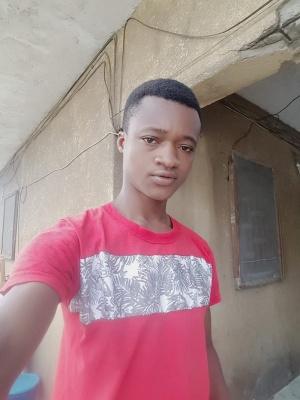 Zdjęcie użytkownika gi33lo (mężczyzna), Abidjan