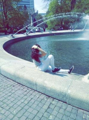 Zdjęcie użytkownika NiewadaN (kobieta), Piastów