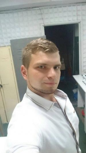 Zdjęcie użytkownika KrzysztofSadowsk39 (mężczyzna), Libiąż