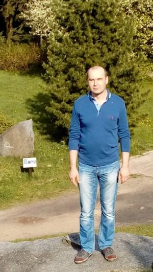 Zdjęcie użytkownika Madamax (mężczyzna), Łódź