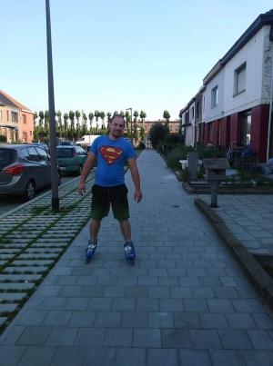 Zdjęcie użytkownika staszek961407 (mężczyzna), Aalter