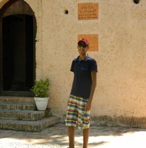 Zdjęcie użytkownika SaadTahari (mężczyzna), Fes