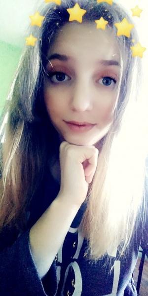 Zdjęcie użytkownika Justynkachudzio (kobieta), Okmiany