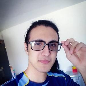 Zdjęcie użytkownika Salamel (mężczyzna), Amman