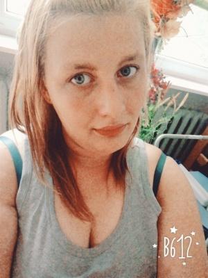 Zdjęcie użytkownika AgataSzymanska1997 (kobieta), Krosno Odrzańskie