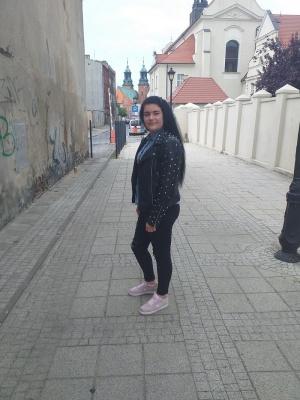 Zdjęcie użytkownika solvee (kobieta), Gniezno