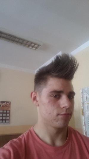 Zdjęcie użytkownika Nowaktomek123445 (mężczyzna), Prudnik