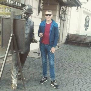 Zdjęcie użytkownika Lukianchik (mężczyzna), Uzhgorod