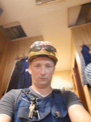 Zdjęcie użytkownika MakaronK (mężczyzna), Gdańsk