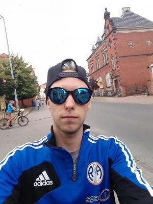 Zdjęcie użytkownika GrzegorzA (mężczyzna), Szprotawa