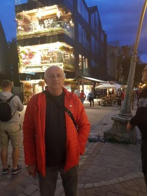 Zdjęcie użytkownika Endi7 (mężczyzna), Lublin