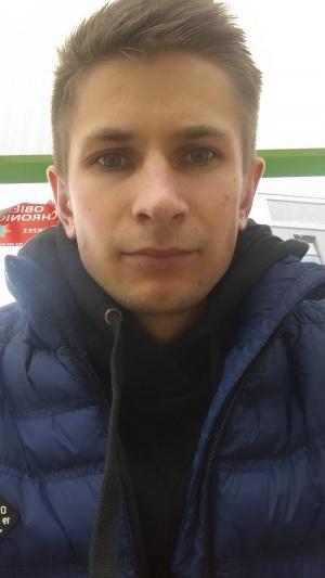 Zdjęcie użytkownika Daniel1oo4 (mężczyzna), Lublin
