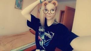 Zdjęcie użytkownika WeruniaW (kobieta), Luboń
