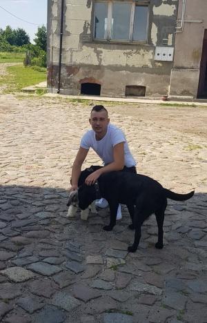 Zdjęcie użytkownika Damian13090 (mężczyzna), Wiśniewo