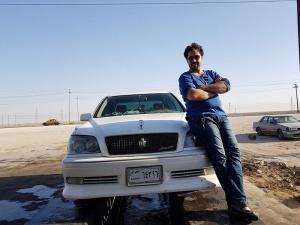 Zdjęcie użytkownika Deaa (mężczyzna), Az Zubayr