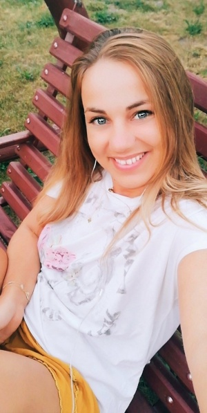 Zdjęcie użytkownika ufniaczka (kobieta), Wschowa