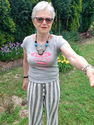 Zdjęcie użytkownika Zosienka50 (kobieta), Libertów