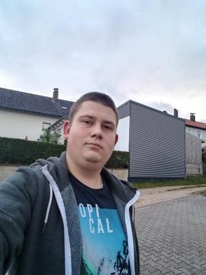 Zdjęcie użytkownika paciej3 (mężczyzna), Włodawa