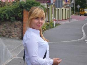 Zdjęcie użytkownika ania88817 (kobieta), Ostrowiec Świętokrzyski