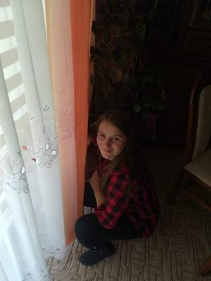Zdjęcie użytkownika MadejJo (kobieta), Łętownia