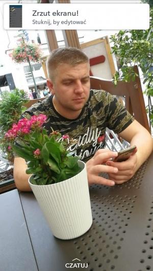 Zdjęcie użytkownika Oskar07433 (mężczyzna), Ligota Polska