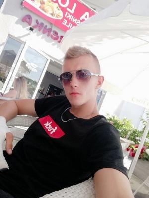 Zdjęcie użytkownika Vixiarz43 (mężczyzna), Łobżenica