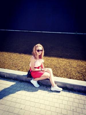 Zdjęcie użytkownika Roksanka03 (kobieta), Bielawa