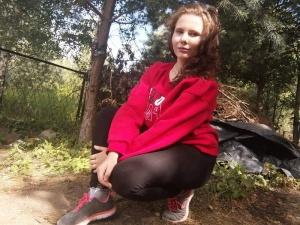 Zdjęcie użytkownika szechlecka (kobieta), Piaseczno