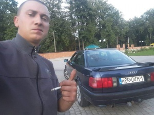 Zdjęcie użytkownika MB1996 (mężczyzna), Ostrów Mazowiecka