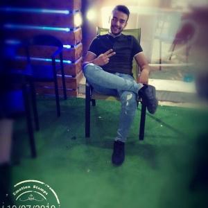 Zdjęcie użytkownika MeslemM (mężczyzna), Gourari