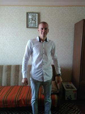 Zdjęcie użytkownika Damianek56 (mężczyzna), Łęczna