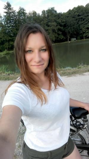 Zdjęcie użytkownika CrAzYoLka (kobieta), Chełm