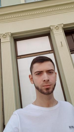 Zdjęcie użytkownika DominikBak1 (mężczyzna), Tczew