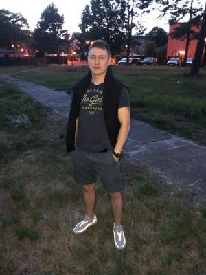 Zdjęcie użytkownika b0yfromearth (mężczyzna), Sosnowiec