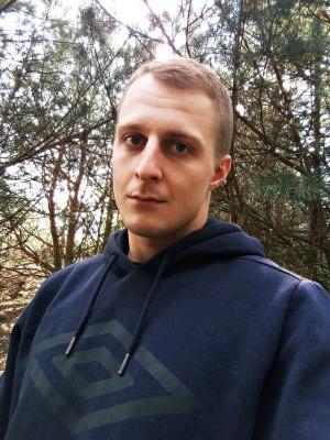 Zdjęcie użytkownika tomson4655 (mężczyzna), Łęczna