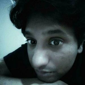 Zdjęcie użytkownika AzharS (mężczyzna), Bhubaneshwar