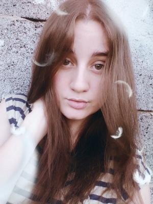 Zdjęcie użytkownika Julietta2585 (kobieta), Skwierzyna
