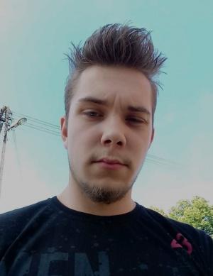 Zdjęcie użytkownika TakieTamMaciej (mężczyzna), Wejherowo
