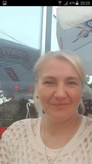 Zdjęcie użytkownika Milutka1234 (kobieta), Wyszków