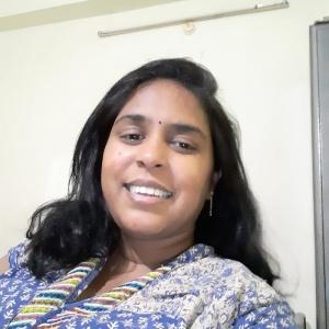 Zdjęcie użytkownika Anupama (kobieta), Hyderabad