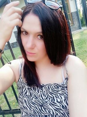 Zdjęcie użytkownika JustynaFi (kobieta), Rabka-Zdrój