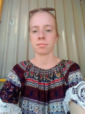 Zdjęcie użytkownika WrzesinskaPa (kobieta), Międzylesie