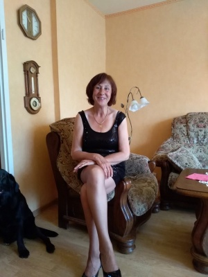 Zdjęcie użytkownika Alinka75 (kobieta), Chocianów
