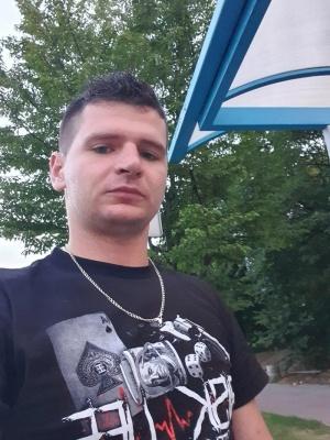 Zdjęcie użytkownika Jojestad91 (mężczyzna), Libiąż