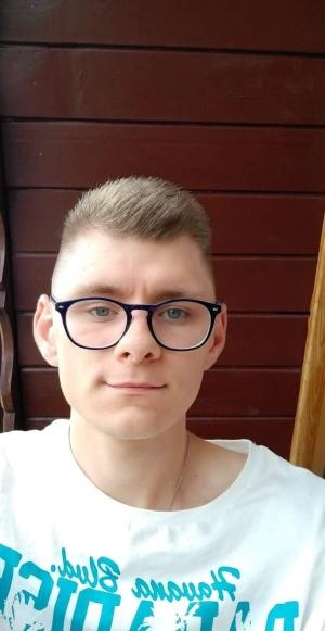 Zdjęcie użytkownika mario96 (mężczyzna), Kalisz