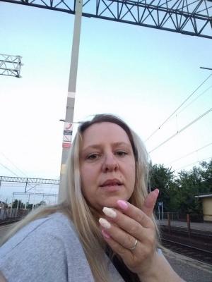 Zdjęcie użytkownika KolerA (kobieta), Łódź